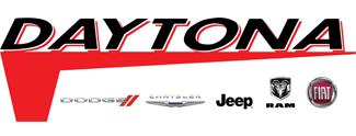 Daytona Dodge Chrysler Jeep RAM & FIAT