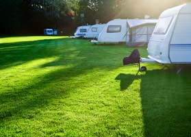 Campgrounds & RV Parks