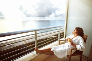 Oceanfront Resorts, Hotels, Motels, Bed & Breakfasts