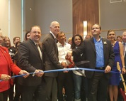 Grand Openings & Ribbon Cuttings